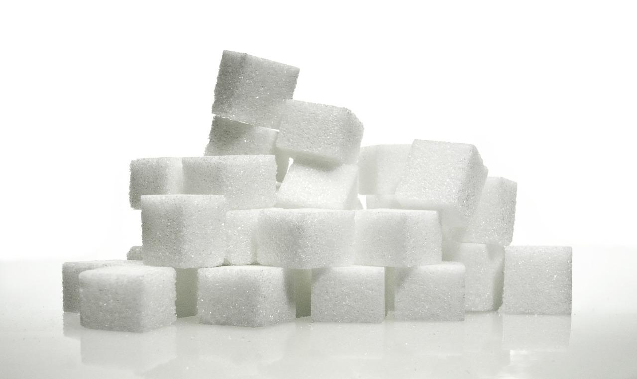 Qué ocurre en tu cuerpo cuando dejas el azúcar