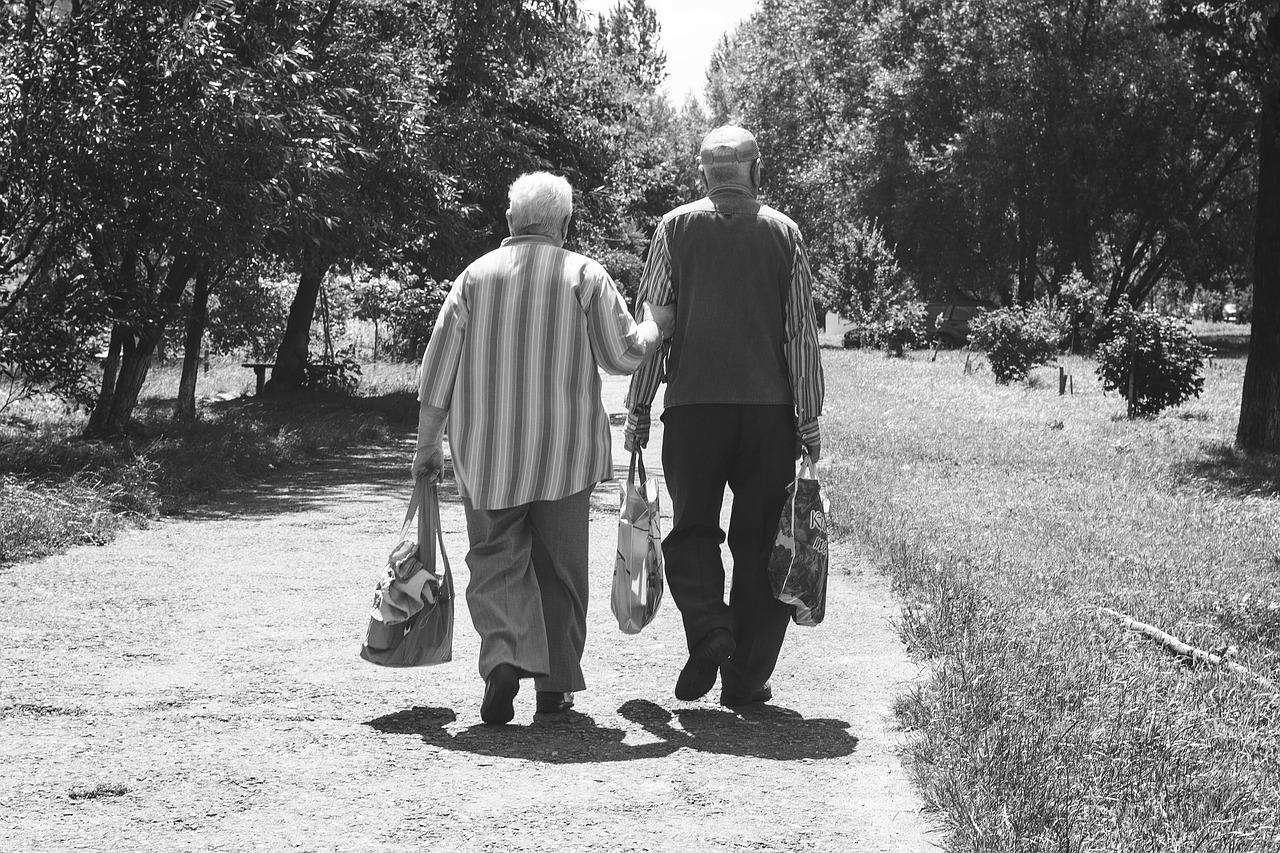 El envejecimiento en el mundo rural, una oportunidad para cambiar las relaciones de género