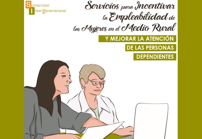 El papel esencial de las mujeres rurales