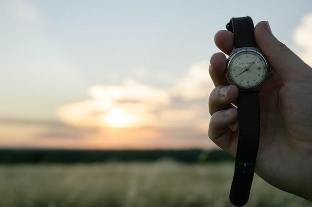 Cómo afecta el cambio de hora a tu salud