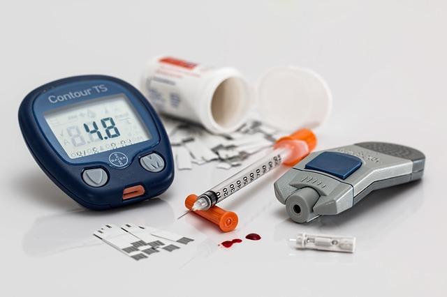 El 80% de los casos de diabetes se puede prevenir con hábitos saludables
