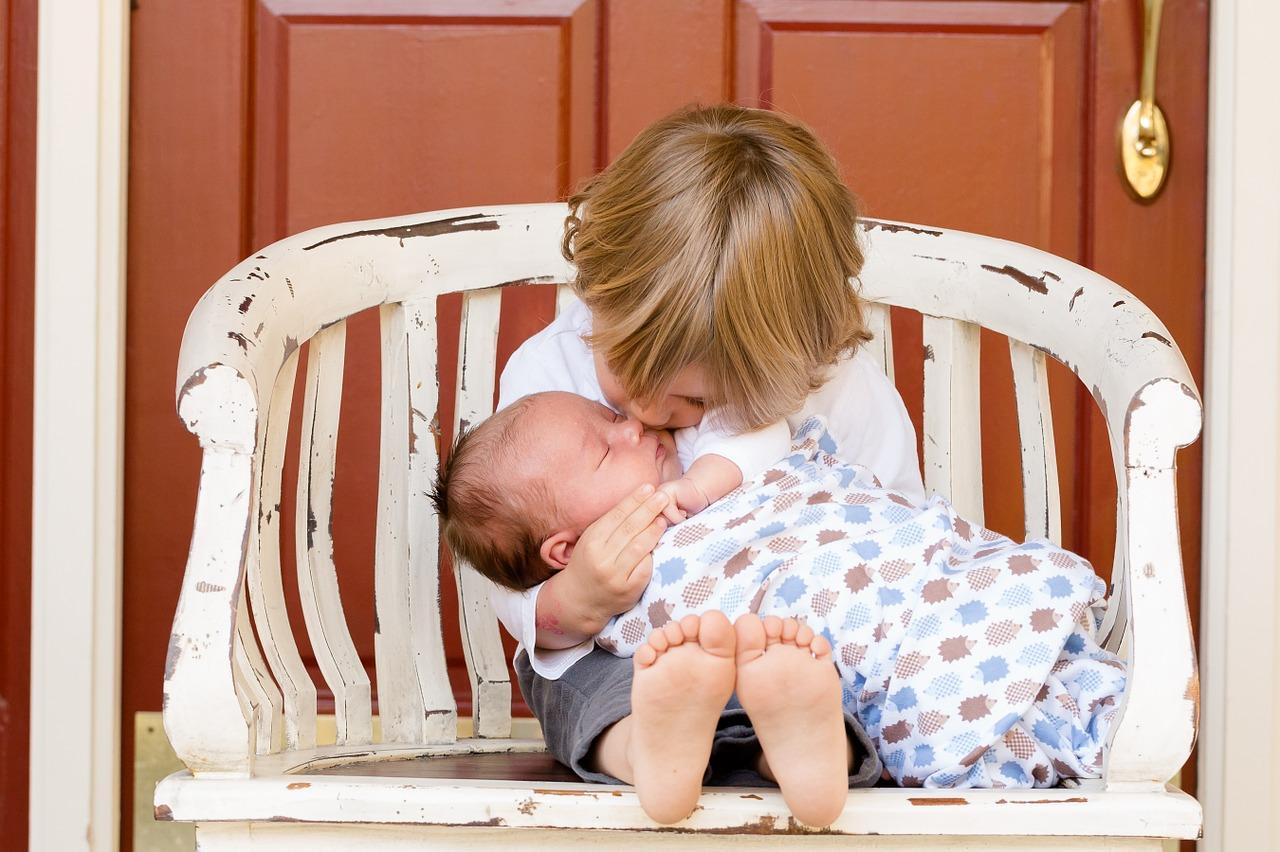 El primer semestre de 2018 registra el menor número de nacidos en España desde 1941