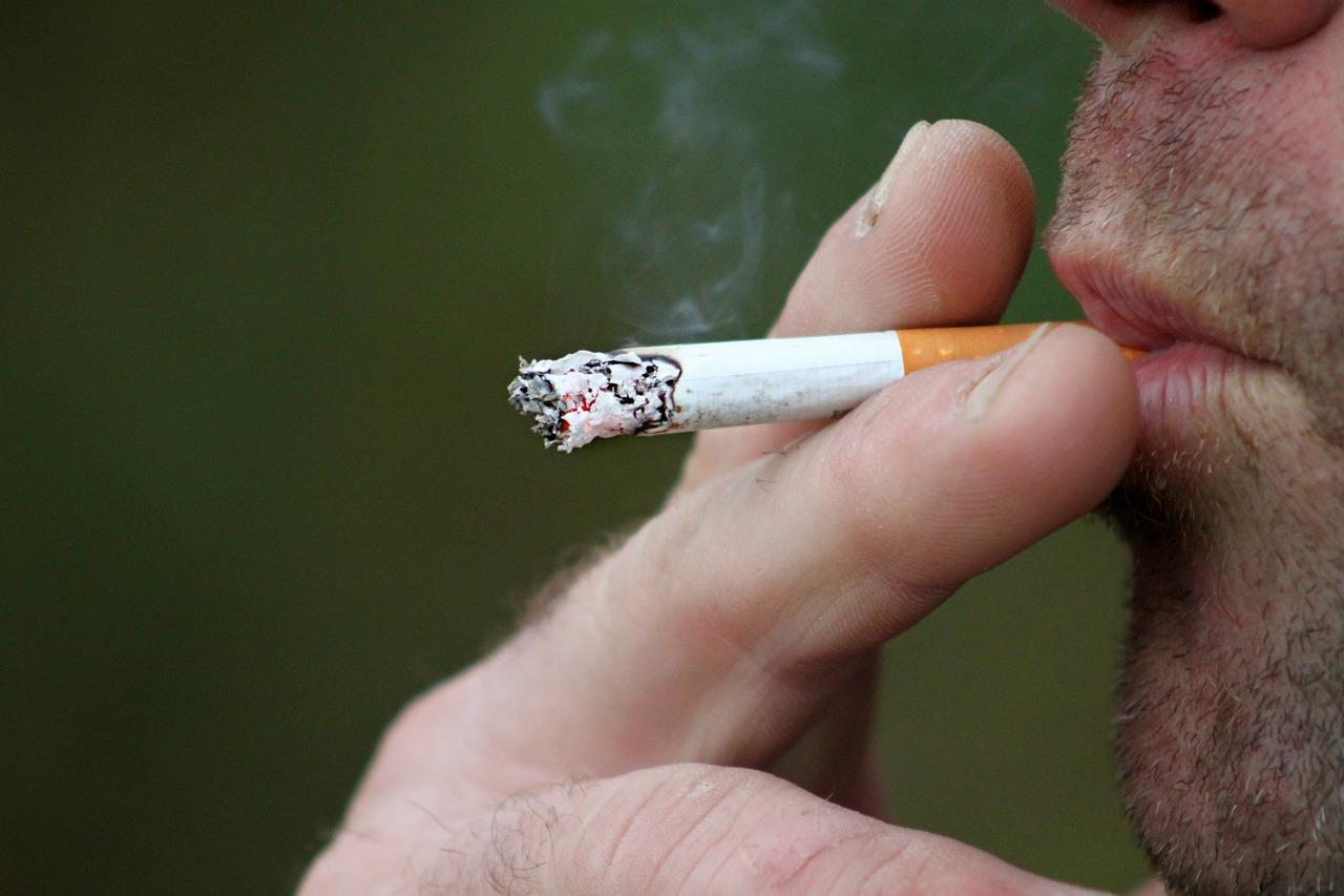 Sube el consumo de tabaco y cannabis según los datos de la Encuesta sobre Alcohol y otras Drogas en España