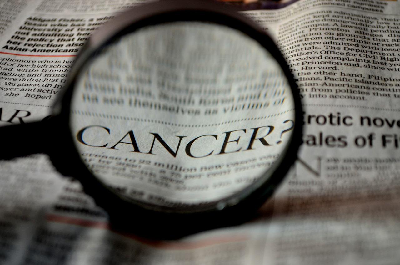 Doce formas de reducir el riesgo de cáncer. e-Familia. Solidaridad Intergeneracional