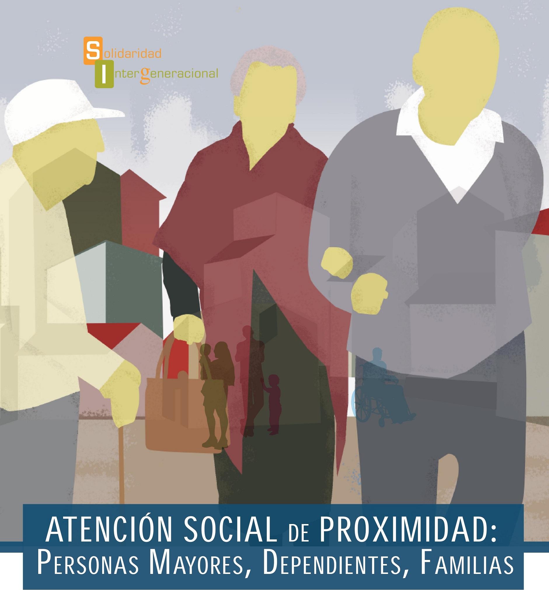 Programa de servicios de atención social de proximidad para personas mayores, dependientes y sus familias en el medio rural de Madrid
